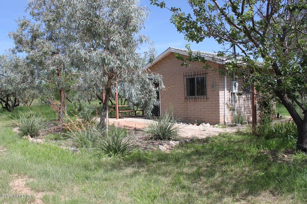 Photo of 10915 S Hutchinson Road  Hereford  AZ