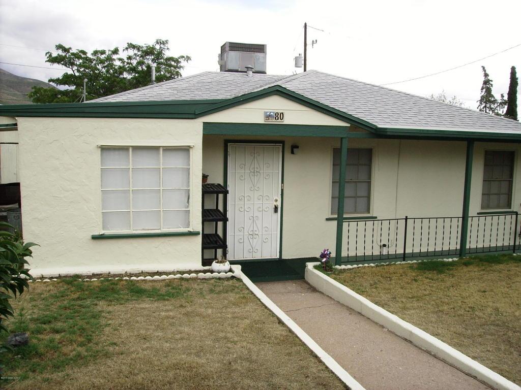 Photo of 80 Neptune Avenue  Bisbee  AZ