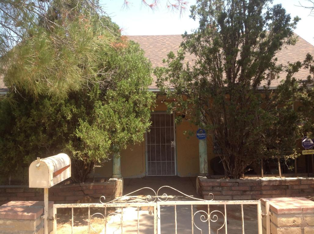 Photo of 832 E 19th Street  Douglas  AZ