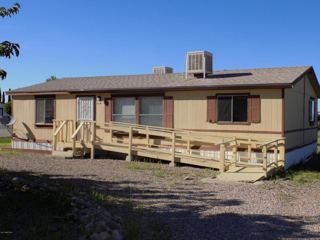 Photo of 5335 E Corral Drive  Hereford  AZ