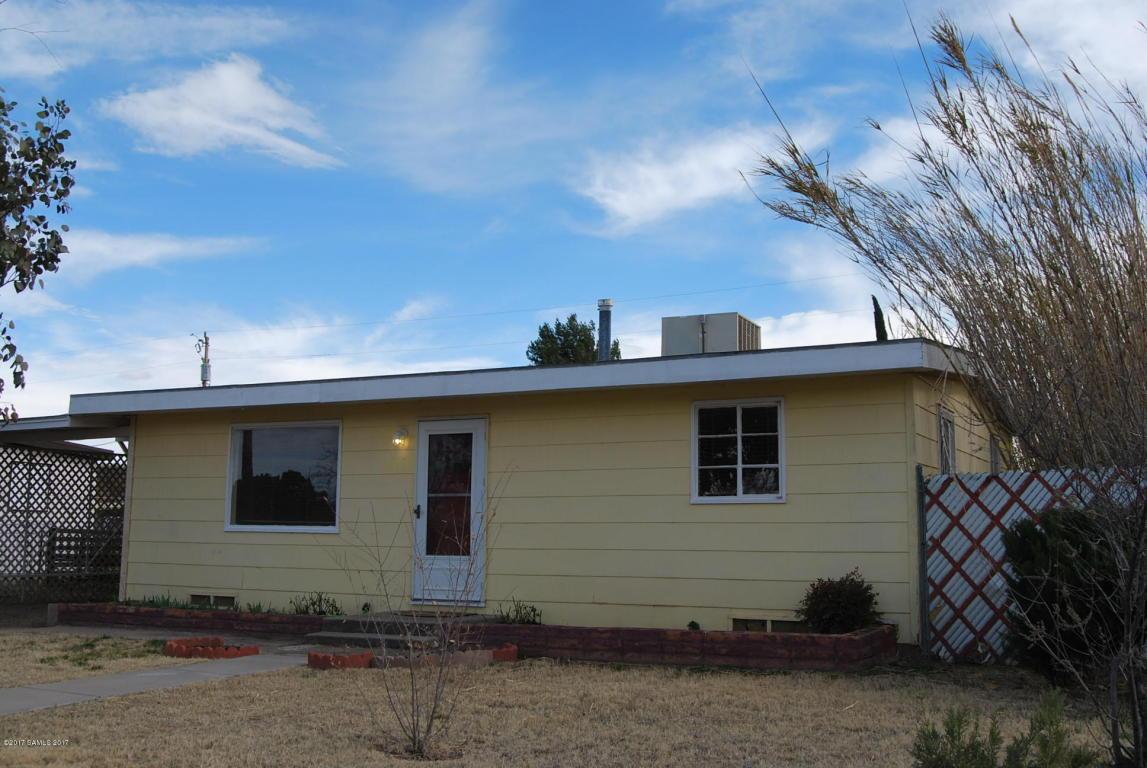 Photo of 116 E Navajo Street  Huachuca City  AZ