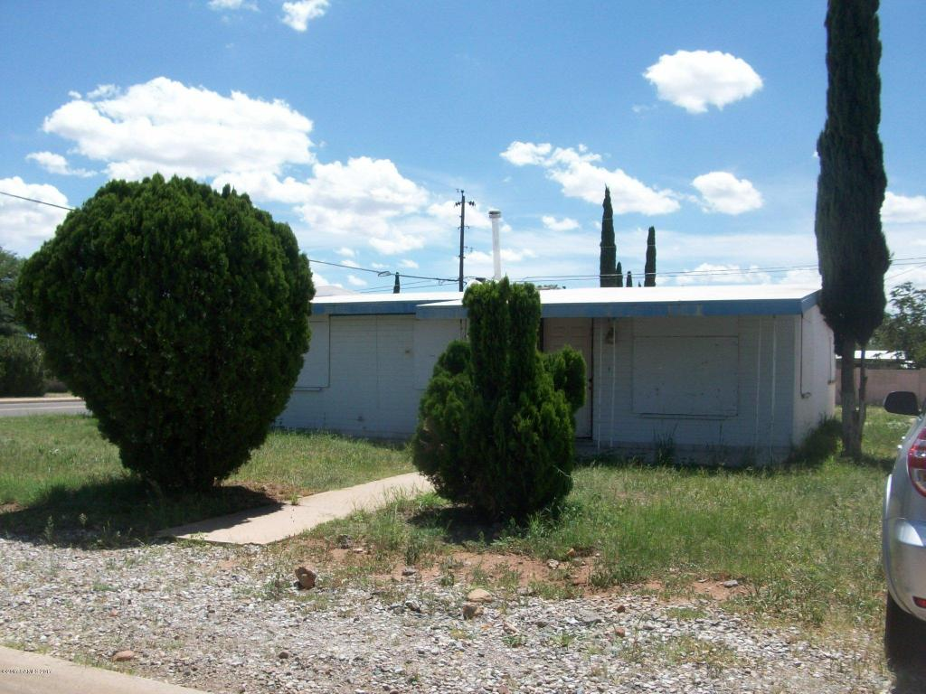 Photo of 200 Peterson Street  Sierra Vista  AZ