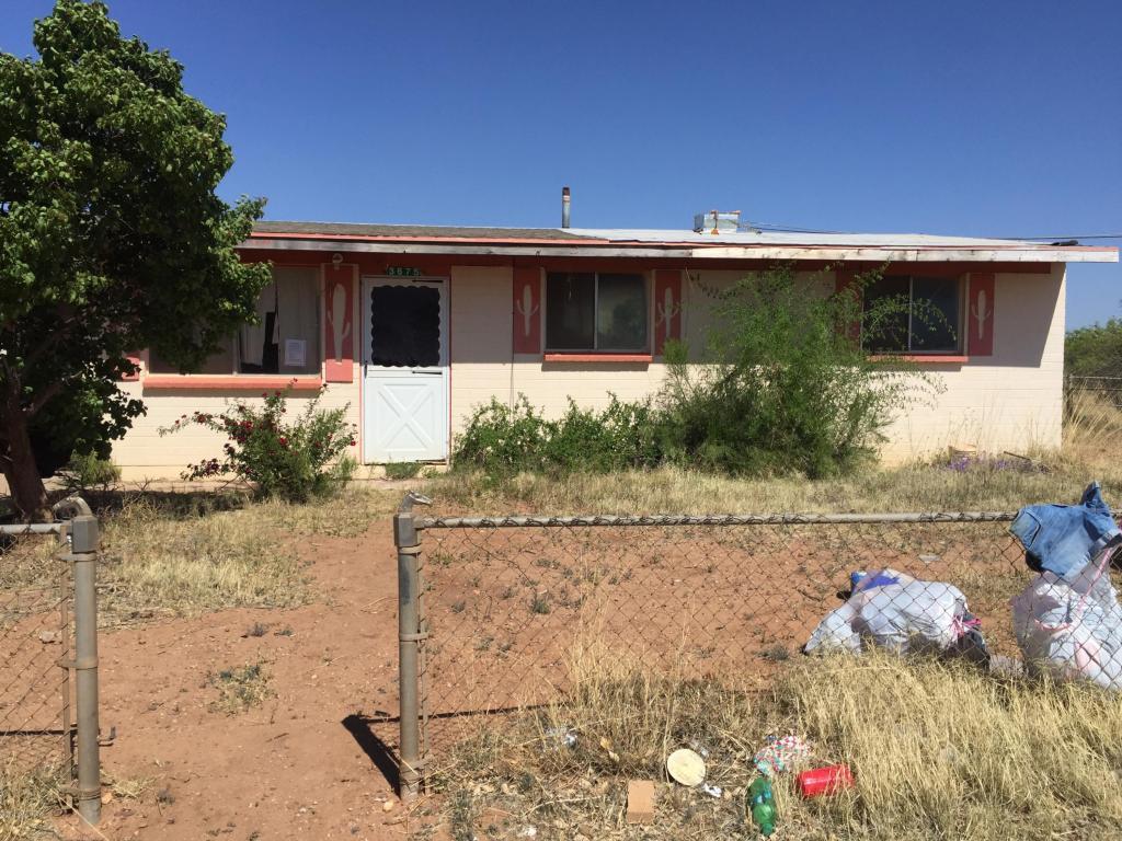 Photo of 3675 S Towner Avenue  Bisbee  AZ