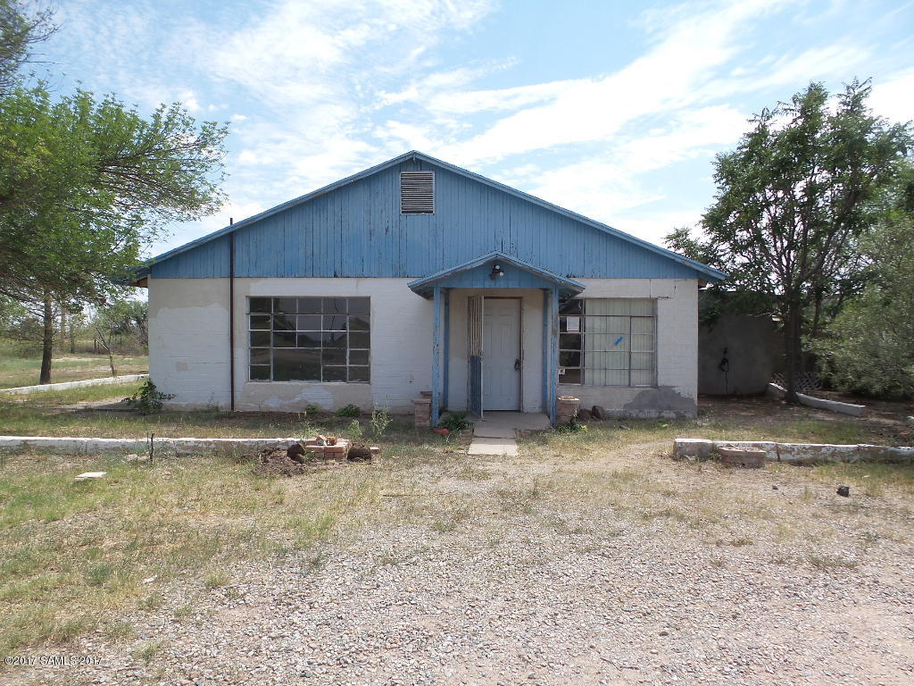 Photo of 10138 N Central Road  Elfrida  AZ