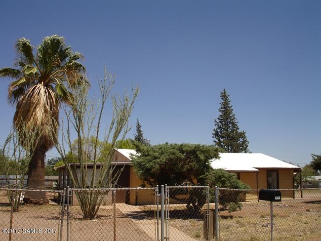 Photo of 2291 S Bowers  Bisbee  AZ