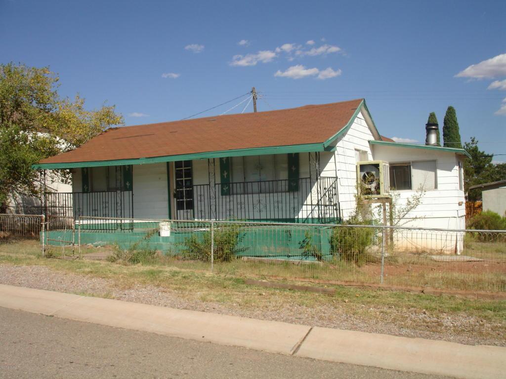 Photo of 204 C Street  Bisbee  AZ