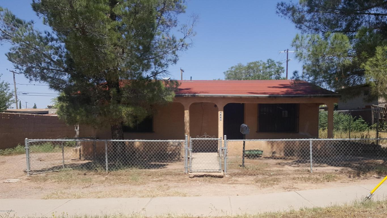 Photo of 440 E 3rd Street  Douglas  AZ