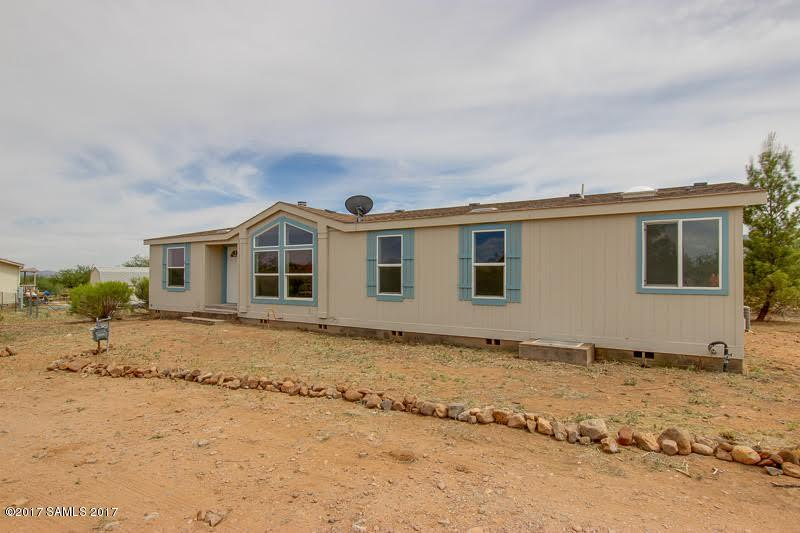 Photo of 5851 S Calle De La Rosa  Hereford  AZ