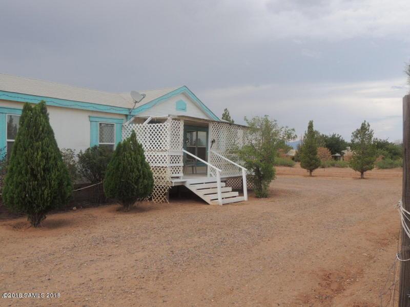 3228 W Williams Lane Douglas, AZ 85607