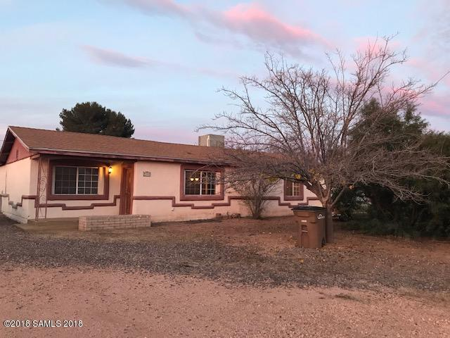 2100 E 8th Street Douglas, AZ 85607