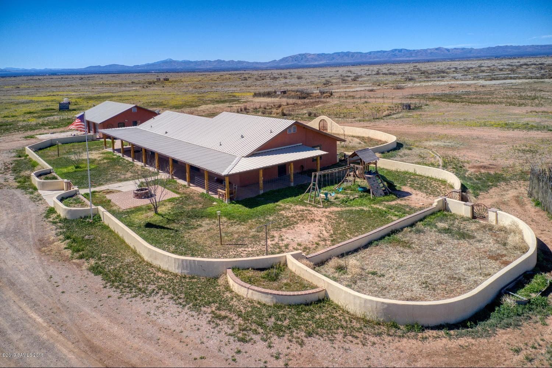 3345 W Outland Way Douglas, AZ 85607