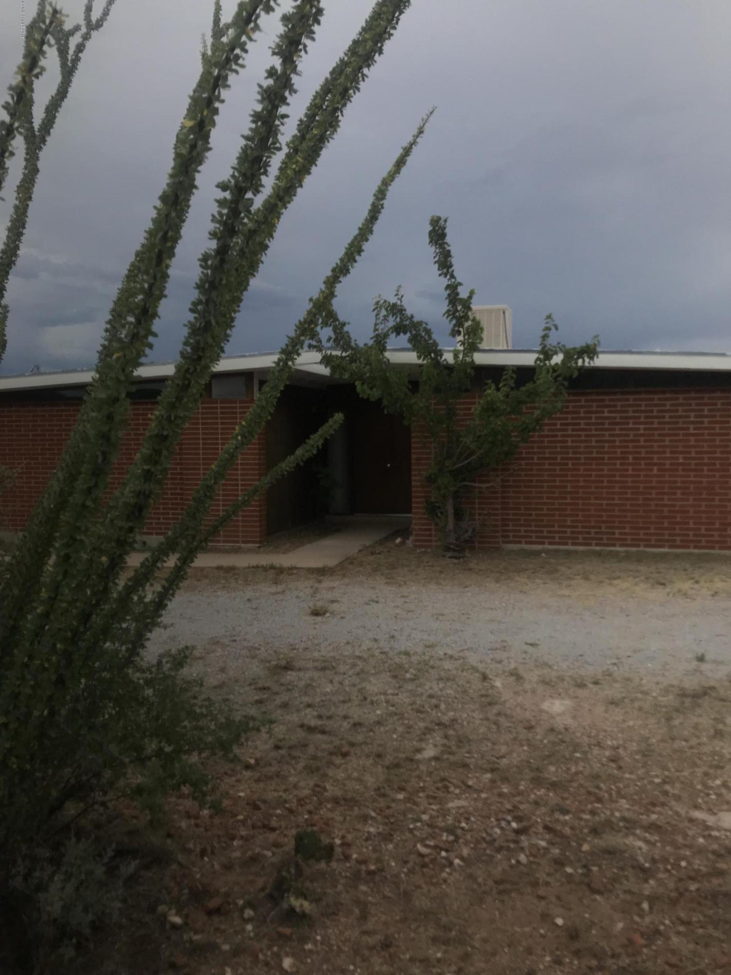106 Mohave Drive, Bisbee, Arizona
