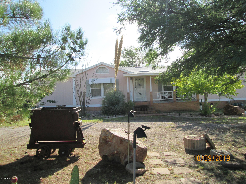 1925 S Barnett Road, Bisbee, Arizona