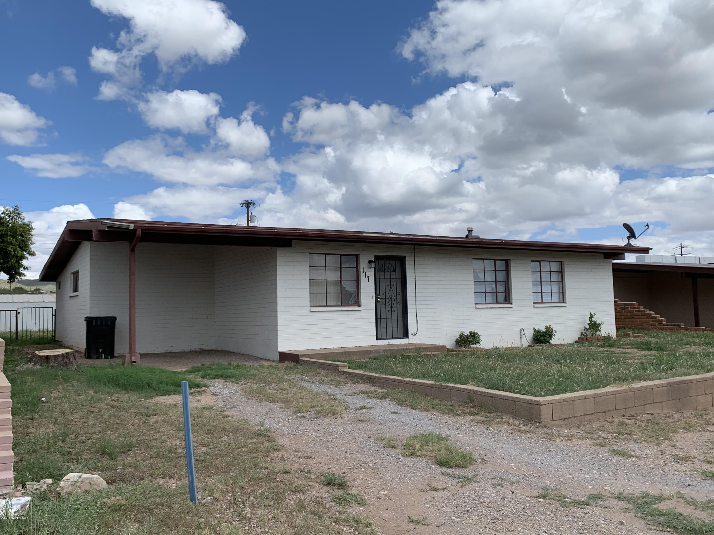 117 San Jose Drive, Bisbee, Arizona