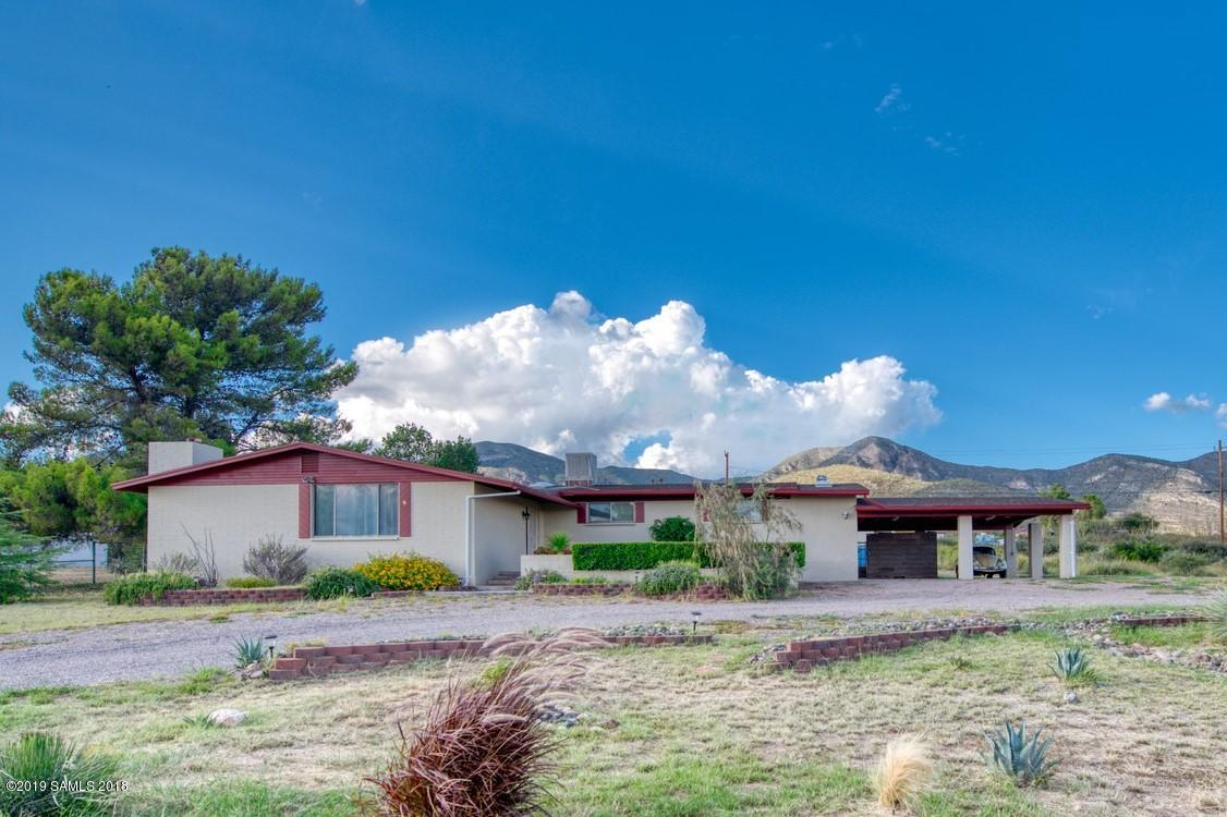 9 Cochise Lane, Bisbee, Arizona