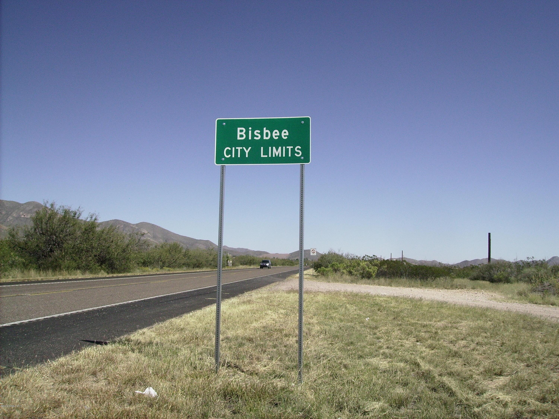 Lot 2 Willson Road, Bisbee, Arizona