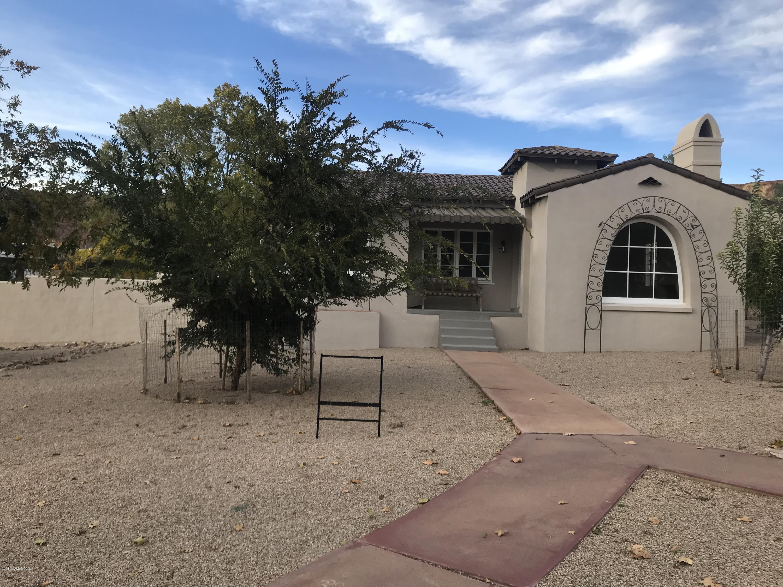 600 Oliver Circle, Bisbee, Arizona
