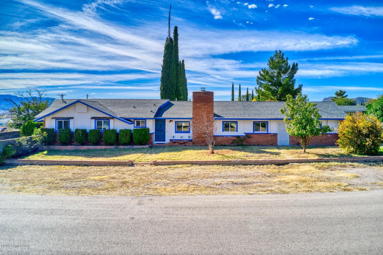 103 Navajo Drive, Bisbee, Arizona
