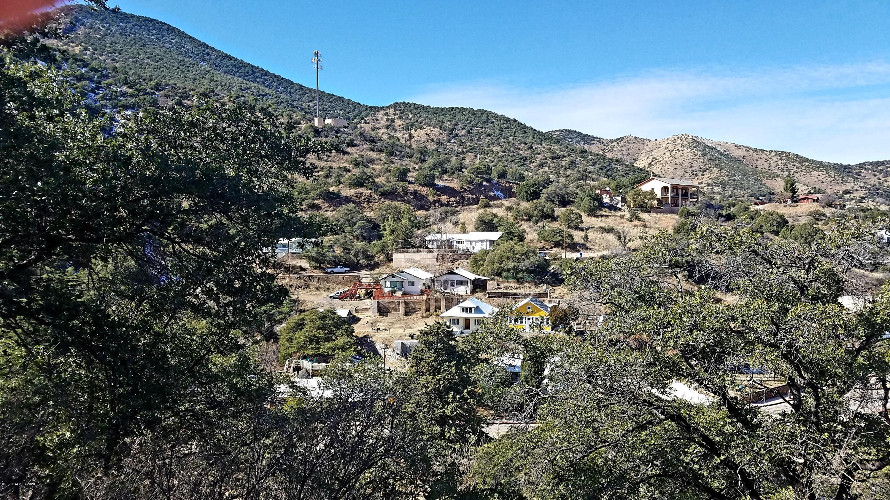 One of Bisbee Homes for Sale at Tbd Adams Avenue