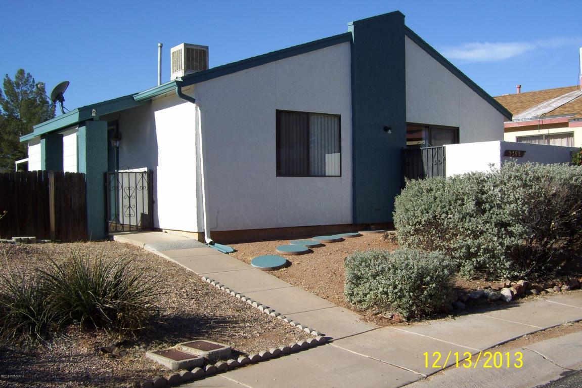 Rental Homes for Rent, ListingId:26163917, location: 5308 Paseo Cielo Sierra Vista 85635