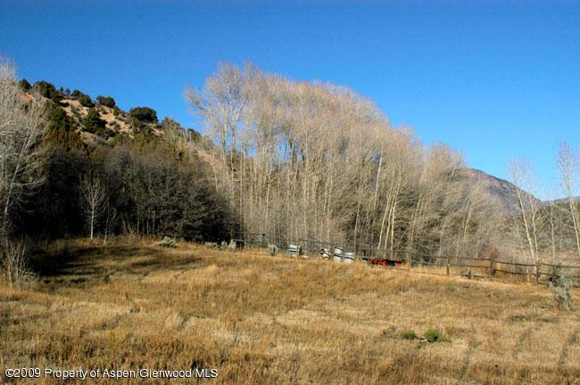 Land for Sale, ListingId:17501355, location: 621 W Sopris Creek Road Basalt 81621