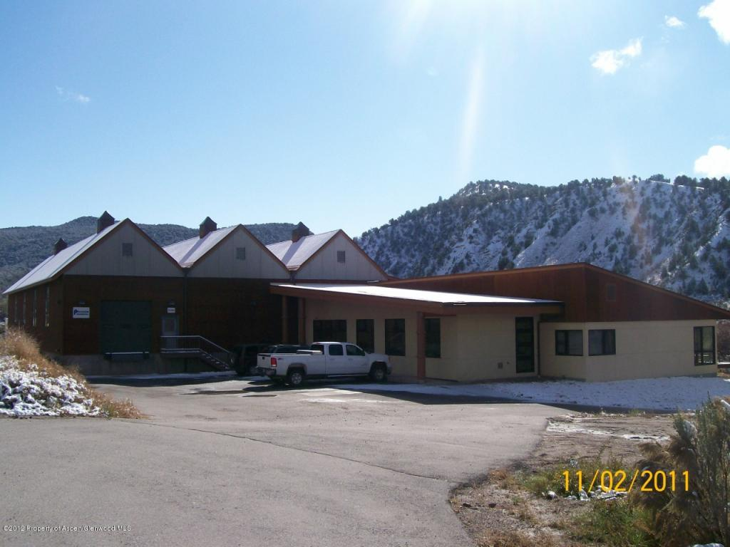 Image of Commercial for Sale near Glenwood Springs, Colorado, in Garfield county: 2.89 acres