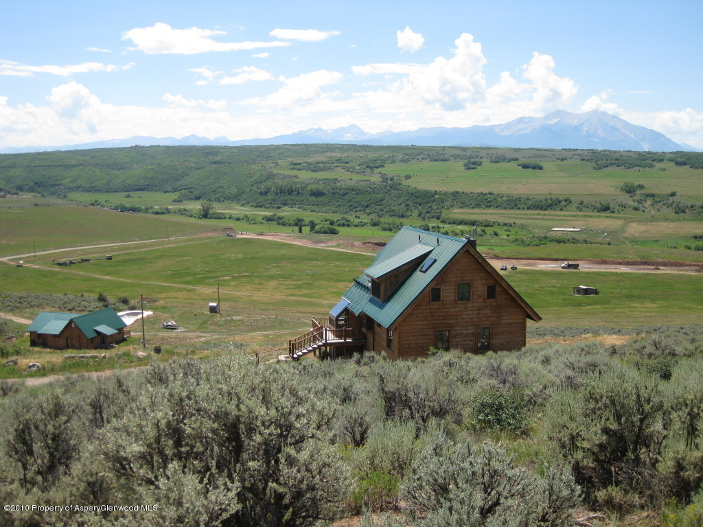 178 acres in Carbondale, Colorado