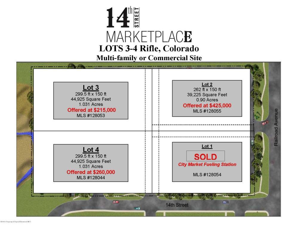 Real Estate for Sale, ListingId: 26977913, Rifle,CO81650