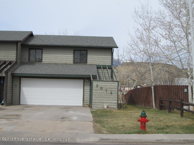 Rental Homes for Rent, ListingId:29385780, location: 2019 Acacia Avenue Rifle 81650