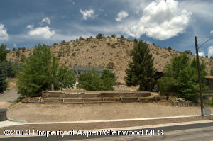 Land for Sale, ListingId:23425925, location: 510 & 522 E Main Street New Castle 81647