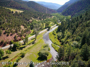 137.72 acres in Basalt, Colorado