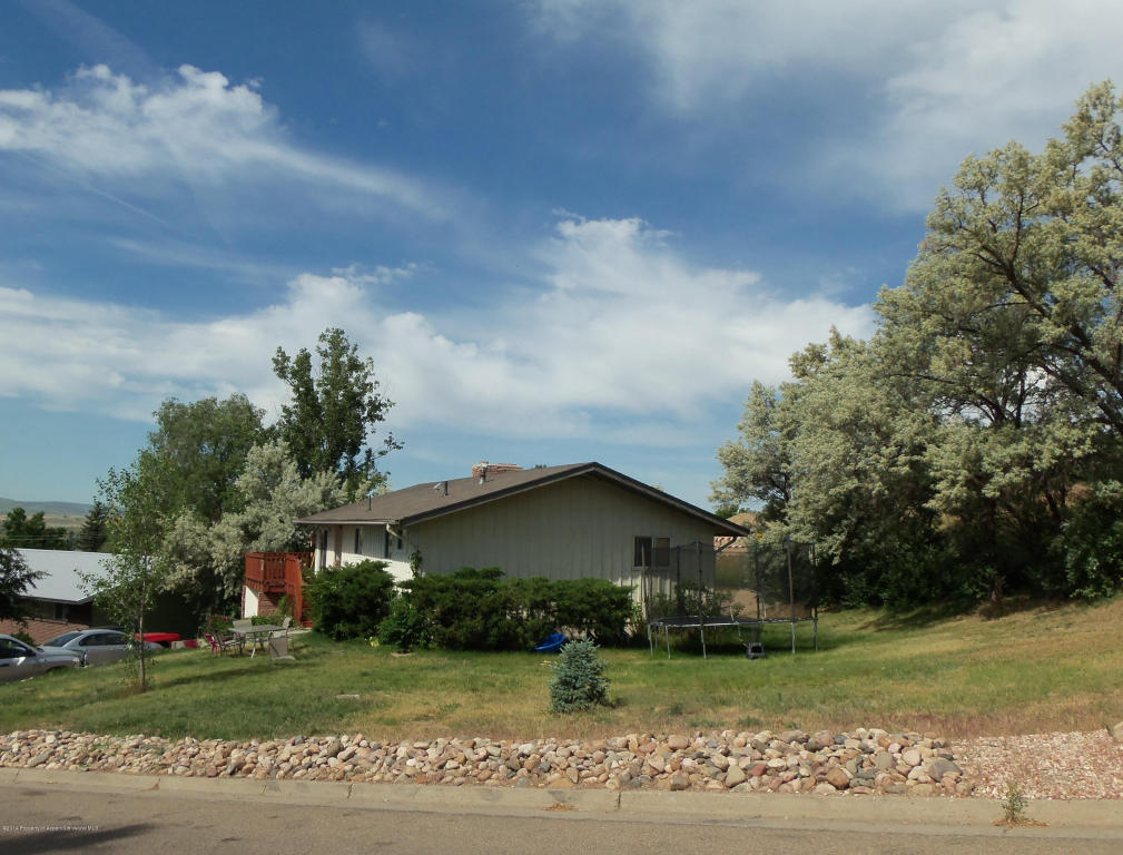 1020 Pershing St, Craig, CO 81625