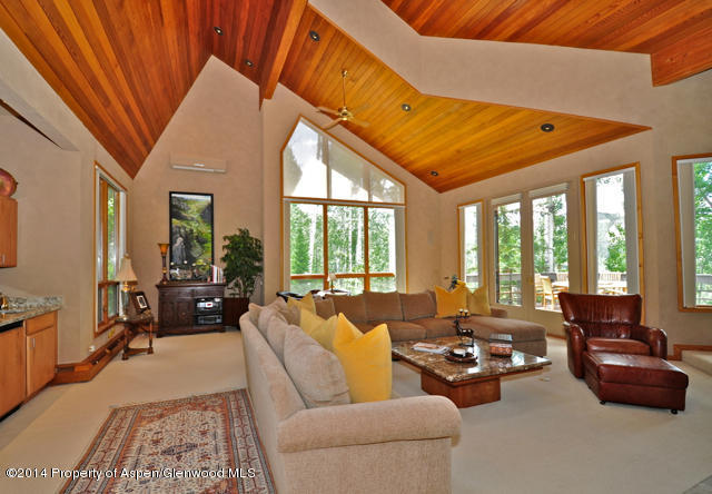 Rental Homes for Rent, ListingId:27674031, location: 491 Edgewood Lane Snowmass Village 81615