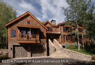 Rental Homes for Rent, ListingId:30656205, location: 69 Meadow Lane Snowmass Village 81615