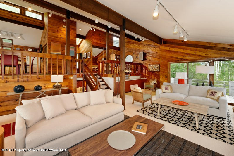 Rental Homes for Rent, ListingId:30852465, location: 198 Bridge Lane Snowmass Village 81615