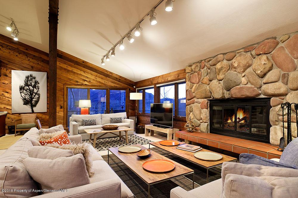 Rental Homes for Rent, ListingId:30852465, location: 198 Bridge Lane Snowmass Village 81615