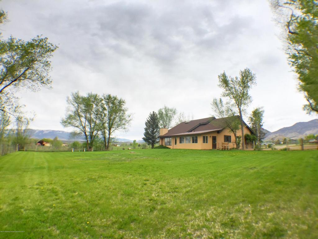 11.02 acres Silt, CO