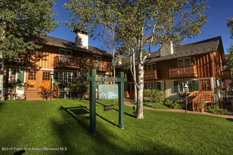 Rental Homes for Rent, ListingId:33312833, location: 710 S Mill Street Aspen 81611