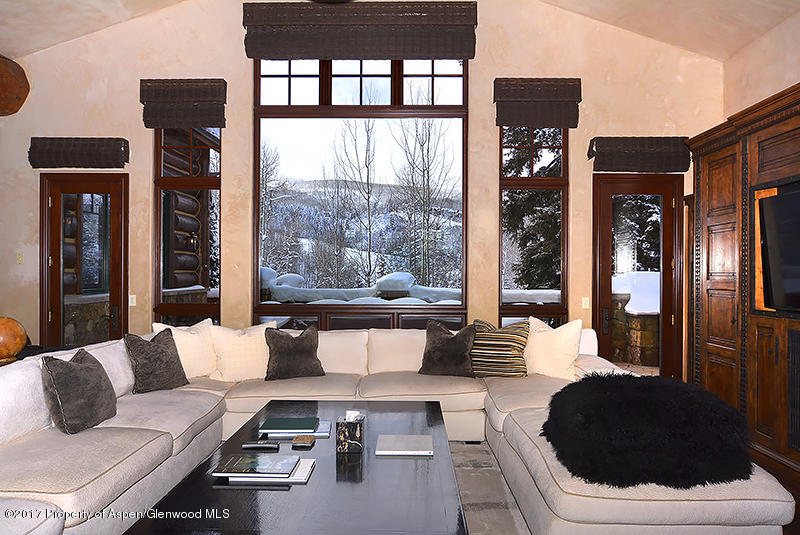 Rental Homes for Rent, ListingId:34550766, location: 621 Pine Crest Drive Snowmass Village 81615