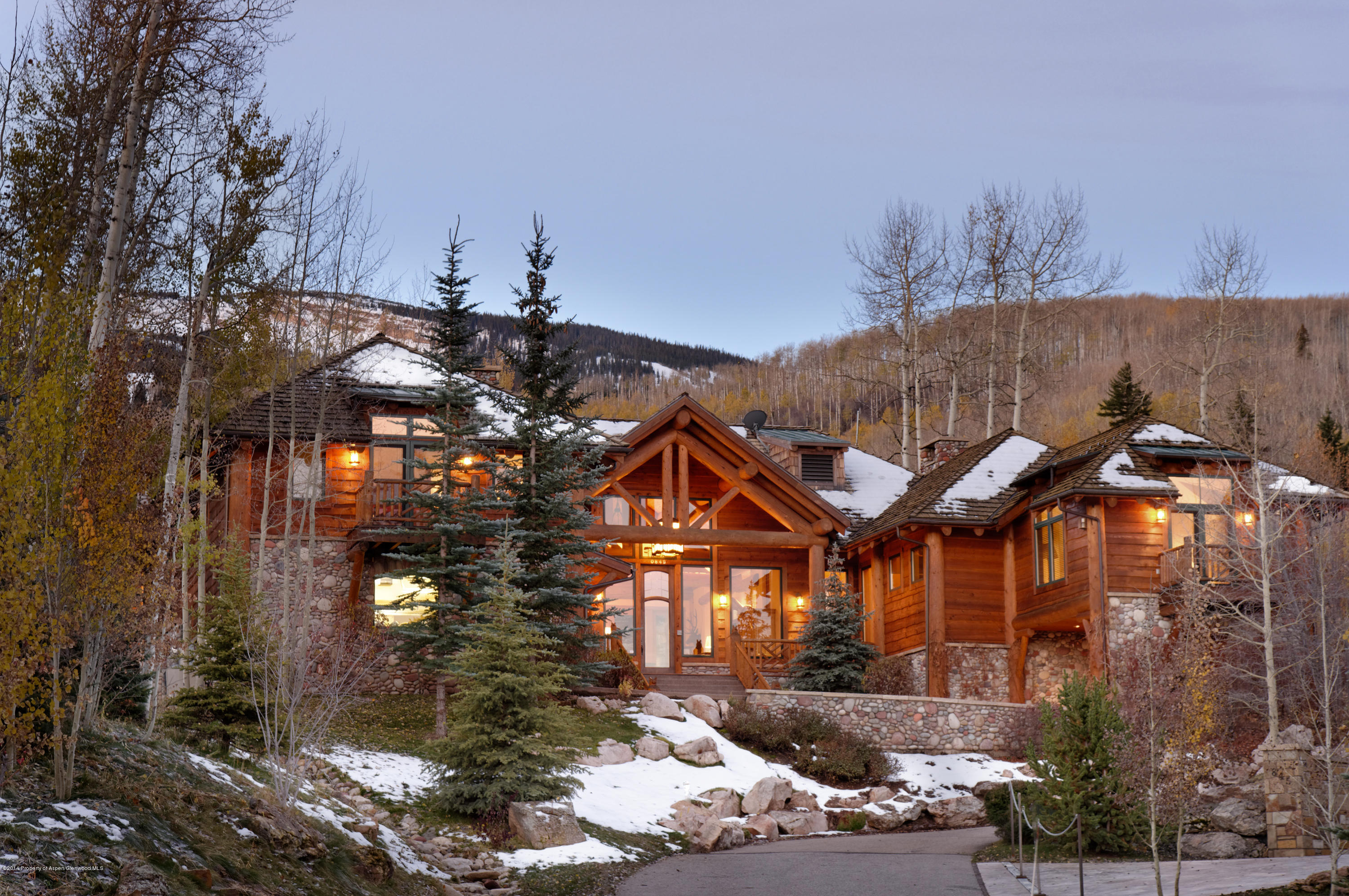 Rental Homes for Rent, ListingId:34791176, location: 849 Serviceberry Lane Snowmass Village 81615