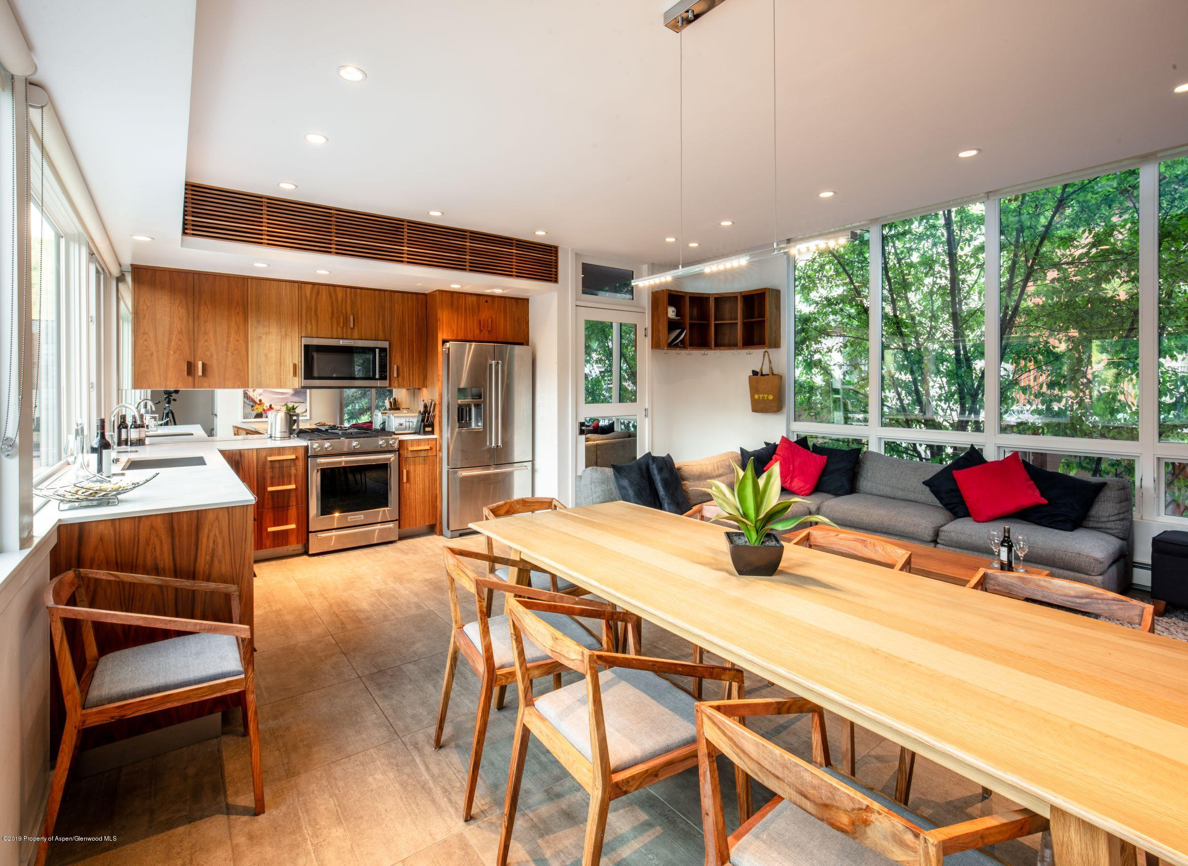 primary photo for 623 S Monarch Street Unit: A, Aspen, CO 81611, US