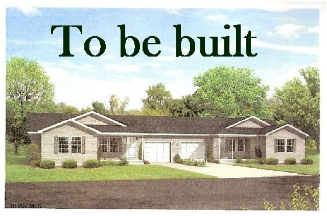 Photo of 314 Goss Dr to be built  Hollidaysburg  PA