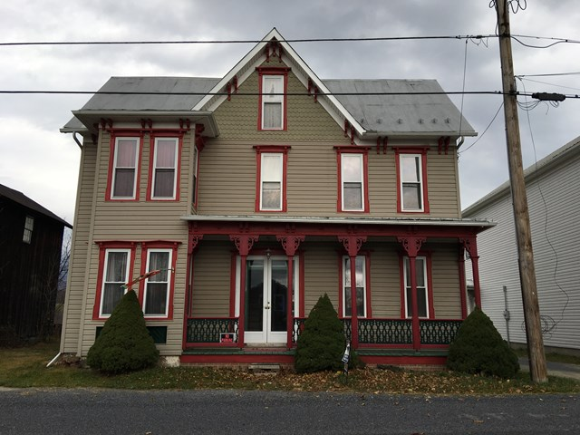 Photo of 1561 Corley Rd  Manns Choice  PA