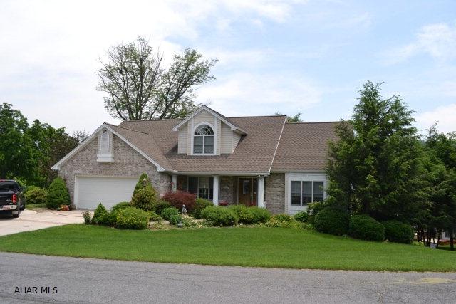 Real Estate for Sale, ListingId: 30899827, Bedford,PA15522