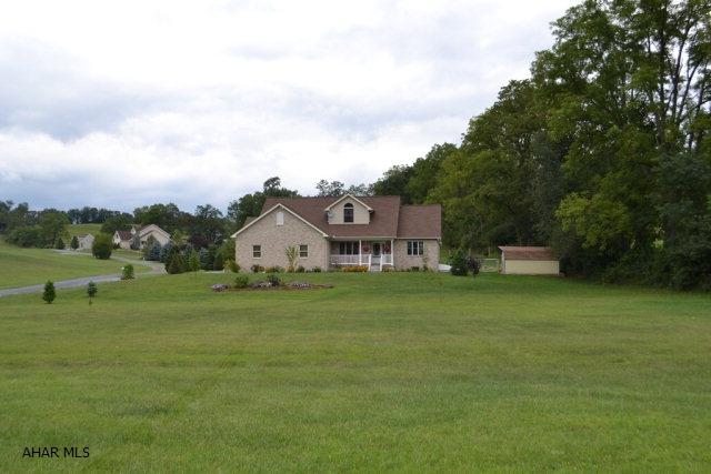 Real Estate for Sale, ListingId: 30899944, Bedford,PA15522
