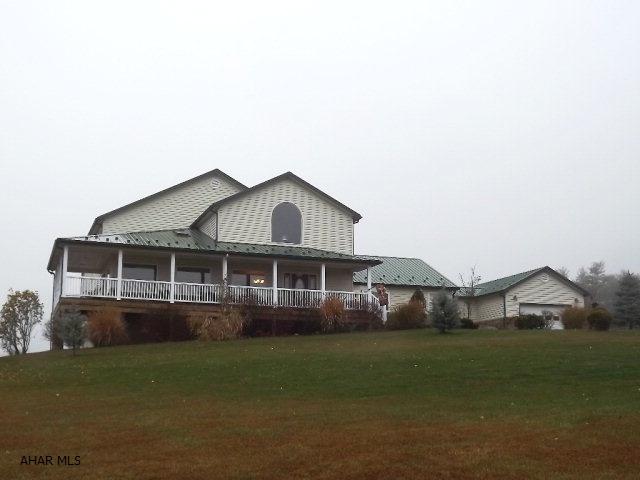 Real Estate for Sale, ListingId: 30899945, Breezewood,PA15533