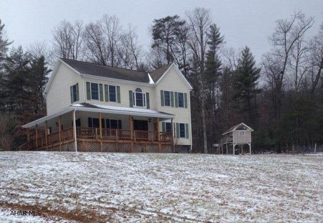 Real Estate for Sale, ListingId: 31329703, Bedford,PA15522