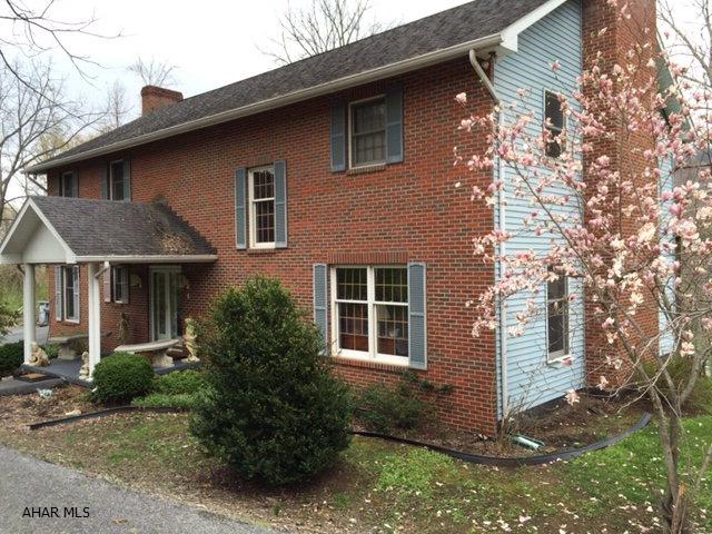 Real Estate for Sale, ListingId: 32517555, Bedford,PA15522