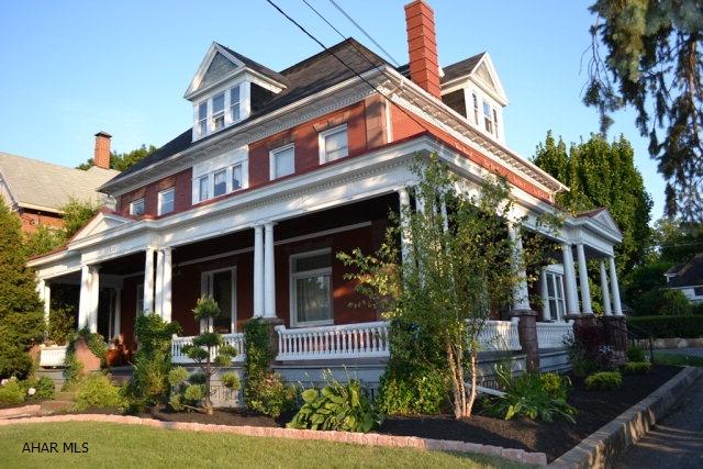 Real Estate for Sale, ListingId: 32517557, Bedford,PA15522