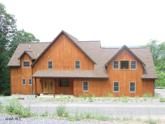 Real Estate for Sale, ListingId: 33927296, James Creek,PA16657